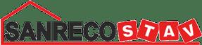 SANRECO-stav Logo